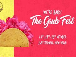 Grub Fest